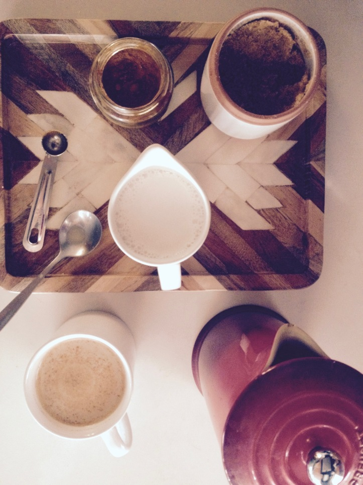 CoffeeTray