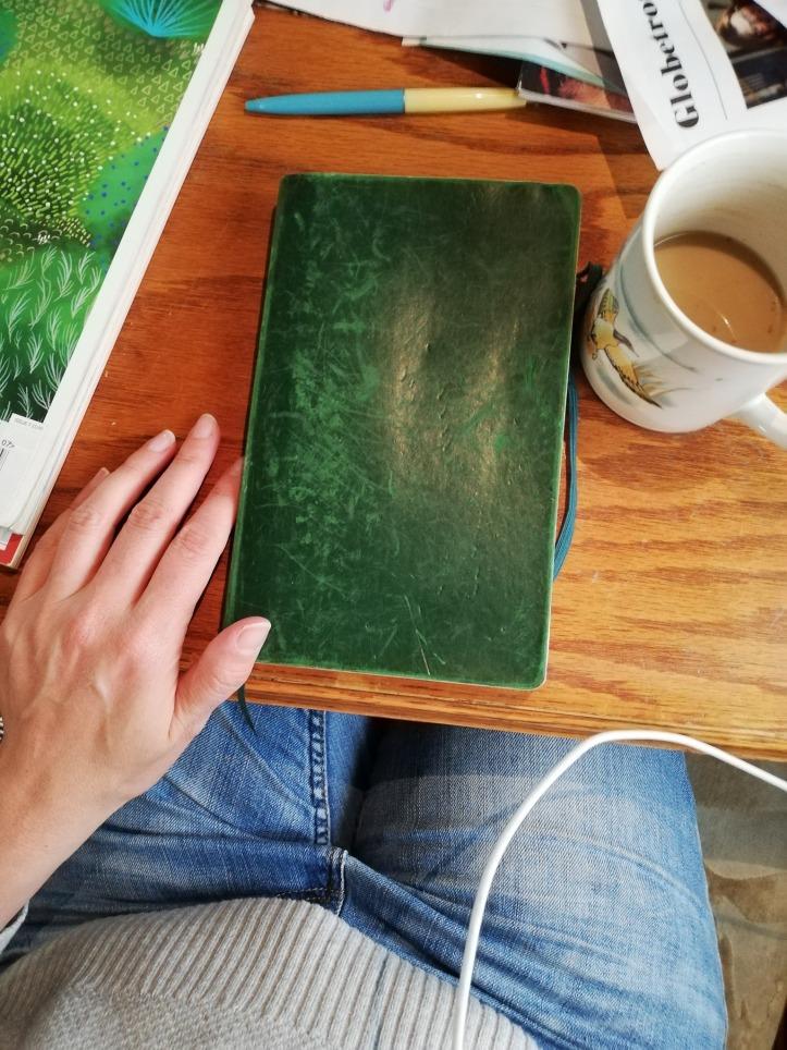 GreenNotebook